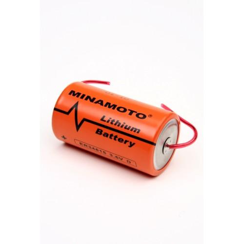 Элемент питания MINAMOTO -axial* ER-34615