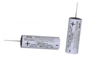 Элемент питания литиевый LMRC-DA-HT, Engineered Power