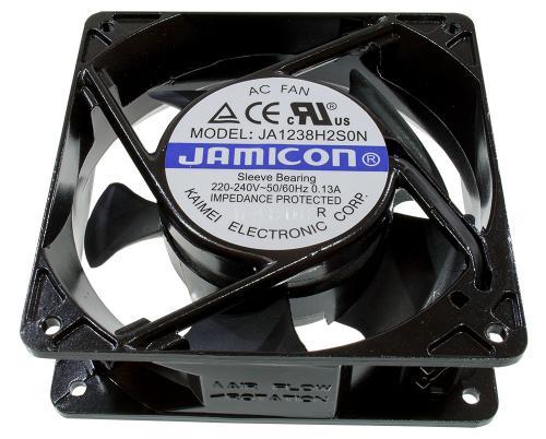 Вентилятор JA1238H2S-T