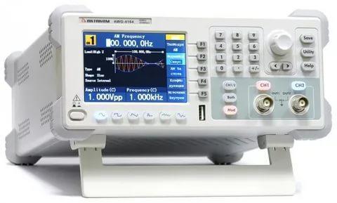 Генераторы периодических сигналов Rear O/P Option TGA