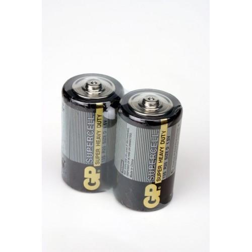 Элемент питания GP Supercell 13S/R20 SR2