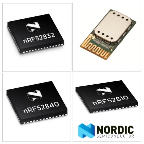 NRF51422-QFAA-R7