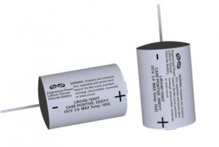 Элемент питания литиевый LIR3/4D-165HT, Engineered Power