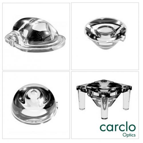 CARCLO OPTICS 10566-TS