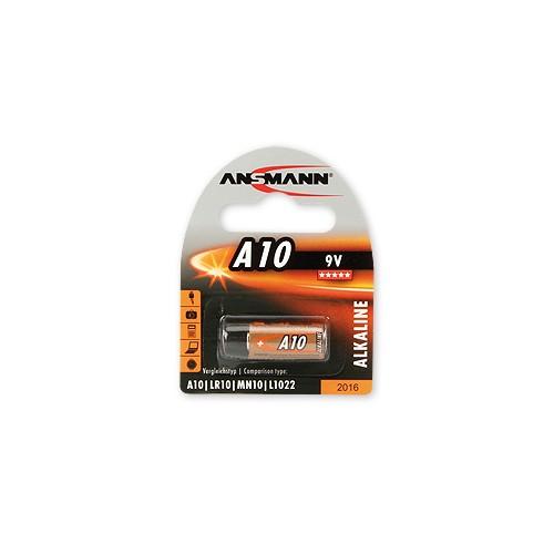 ANSMANN 1510-0006 A10 BL1