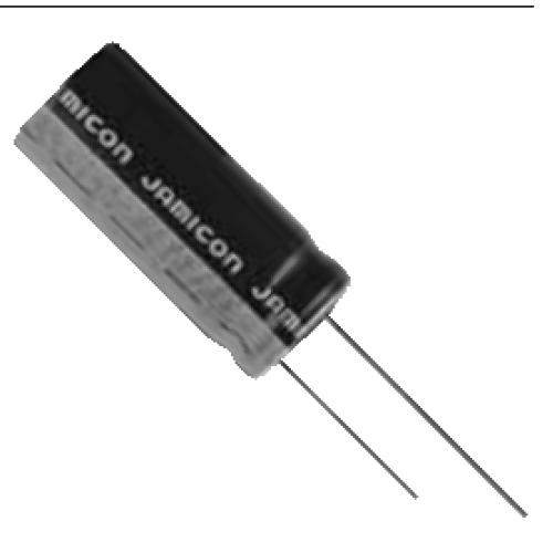 0.47uF 50v 5x11 TK, конденсатор Jamicon
