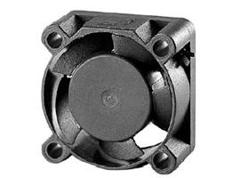 Вентилятор KF0210S5HR (2 провода, Авторестарт без сигнального провода)