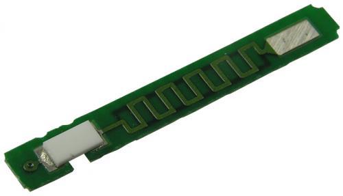 30201029, датчик температуры  PCB1206 Pt100  0 +150 точность B