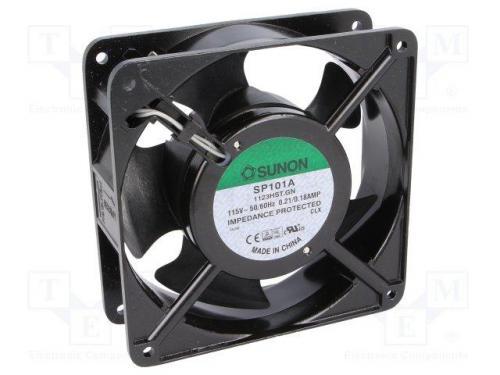 Вентилятор Sunon SP101A-1123HST.GN (FAN 115VAN 120 X 38M