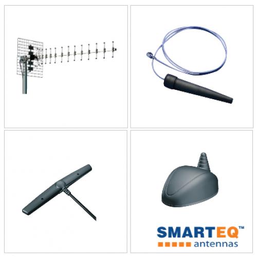 Антенны Smarteq SDGB-25-04-C1-D1S