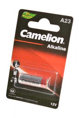 Camelion A23-BP1 LR23A BL1, элемент питания, батарейка
