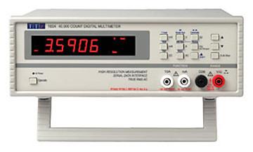 Цифровой мультиметр 1604