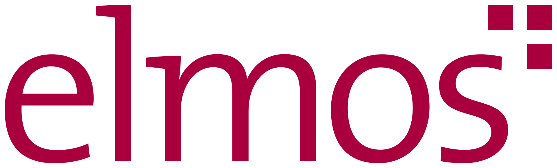 Elmos Semiconductor SE