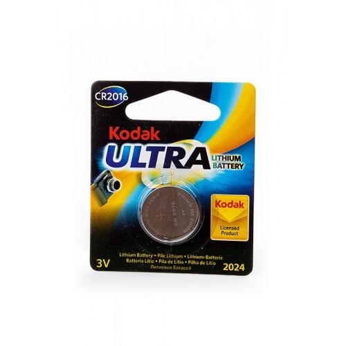 Элемент питания Kodak ULTRA CR2016 BL1
