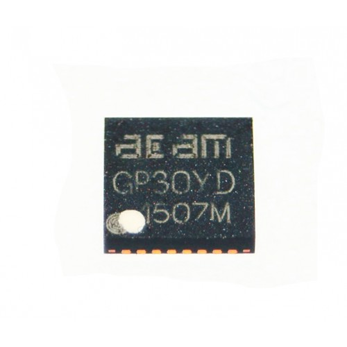 TDC-GP30YD, Acam (AMS)