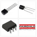 Микросхемы Fairchild (ON Semiconductor)