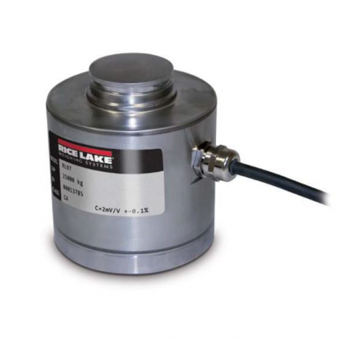 Тензометрический датчик RL97 20000