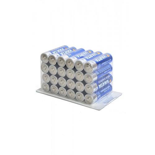 VARTA HIGH ENERGY LR6 в уп. 24 шт, элемент питания, батарейка
