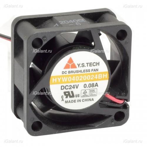 Вентилятор HYW04020024BH