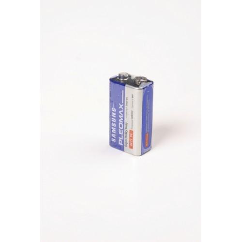 Элемент питания PLEOMAX samsung 6F22 SR1