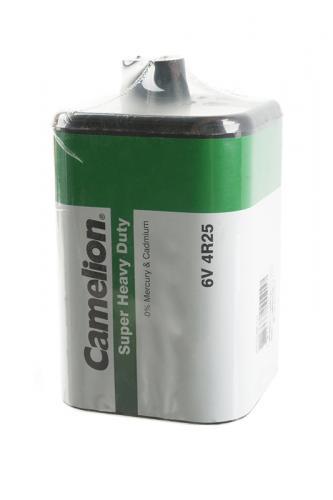 Camelion Super Heavy Duty 4R25-SP1G 4R25 SR1, элемент питания, батарейка