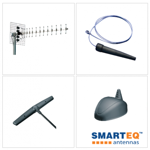 Антенны Smarteq VGG5000+