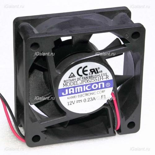 Вентилятор JF0625S1H-R