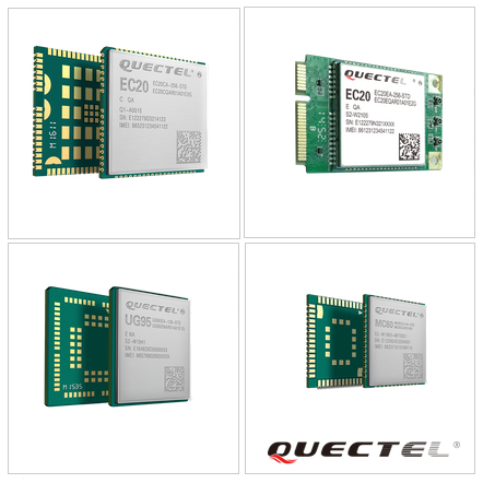 UG95EA-128-STD/UG95ENAR01A10E1G