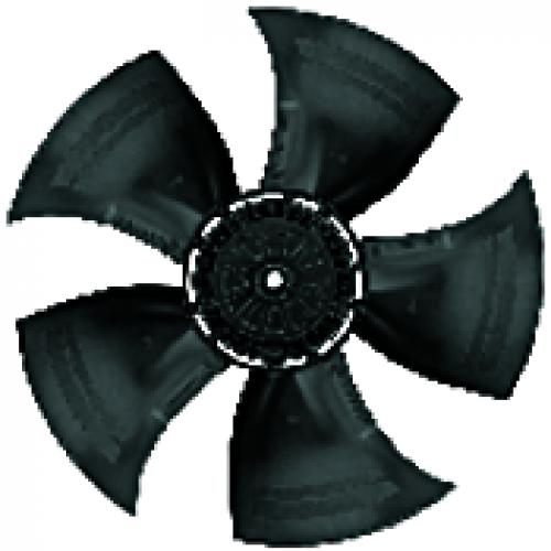 Вентилятор Ebm-papst A4D630-AD01-01