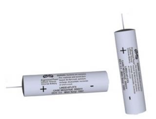Элемент питания литиевый LIRDD-HT-CFX, Engineered Power