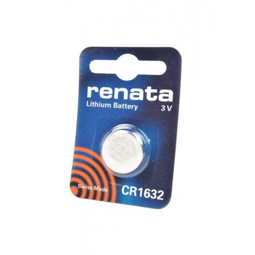 Элемент питания RENATA CR1632 BL1