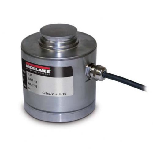 Тензометрический датчик RL97 100000