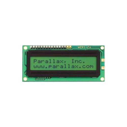Serial LCD Backlit, RT 27977-RT