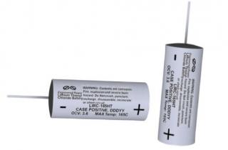 Элемент питания литиевый LIRC-165HT, Engineered Power