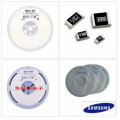 Керамические Samsung Electro-Mechanics