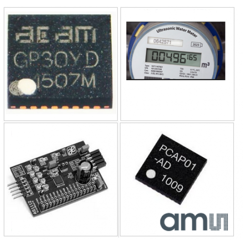 AS5045B-ASST, ams AG