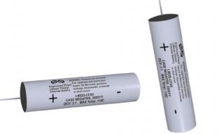Элемент питания литиевый LIRDD-CFXII, Engineered Power