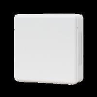 ZMNHGA1- Qubino Wall Mounted Casing - Декоративный корпус для датчика температуры (наружный монтаж)
