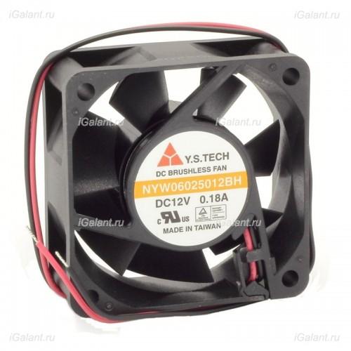 Вентилятор NYW06025012BH