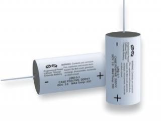 Элемент питания литиевый LIRD-5-1, Engineered Power