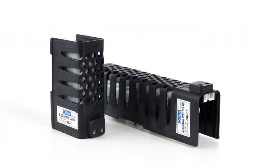 Конвекционный электронагреватель Blizzard 200H 65W 110-240V AC/DC