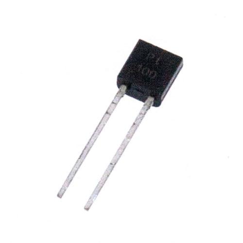 32209210, датчик температуры  TO92 Pt100  -50 +150 точность B, (HEL776-A-T,HEL777-A-T)