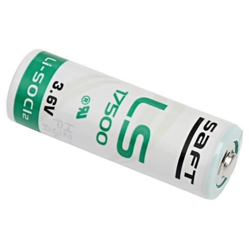 Элемент питания SAFT LS 17500 AA