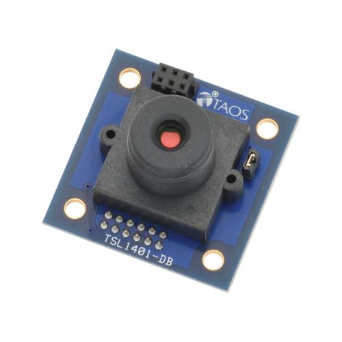 TSL1401 Linescan Sensor DB 28317