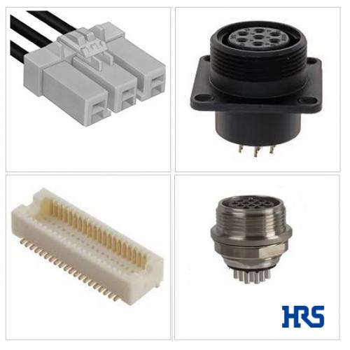 DF22-1416SCF, Hirose Electric