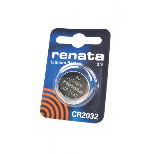 Элемент питания RENATA CR2032 BL1