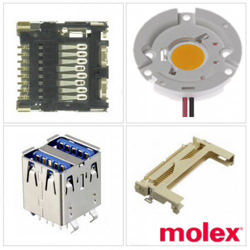 532530570, Molex