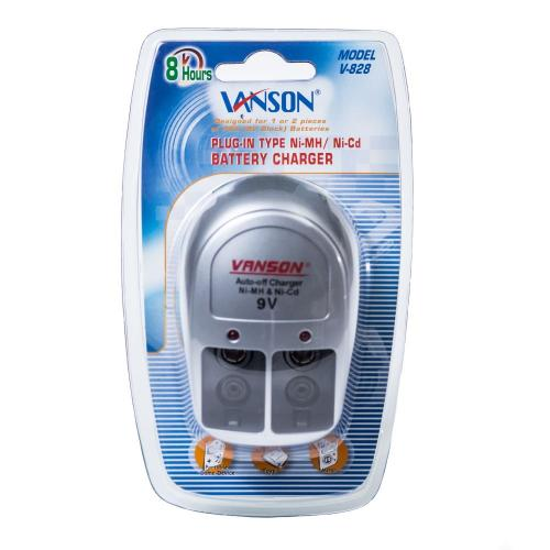 Зарядное устройство Vanson V-828