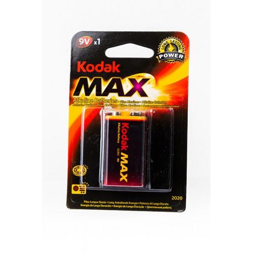 Элемент питания Kodak Max 6LR61 BL1