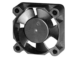 Вентилятор KF0310B5HR-R (2 провода, Авторестарт без сигнального провода)